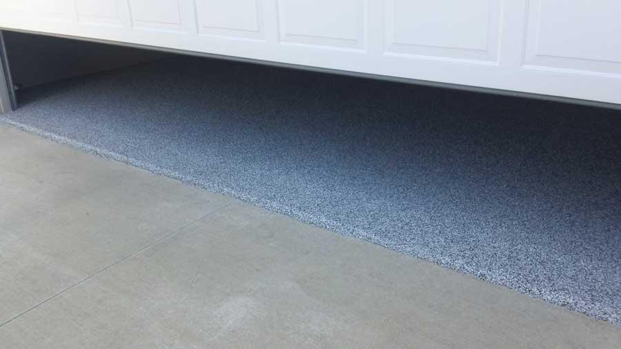 Epoxy Flake Flooring | Indianapolis Indiana