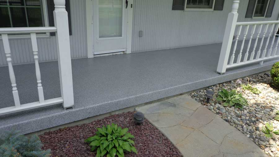 Graniflex Concrete Resurfacing | Brookville Indiana
