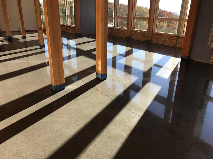 Polished Concrete | Brookville Indiana